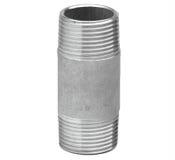 Metall- oder PVCplastikwasserleitungspipe-verbindung Ventil, plombierend Stockbilder