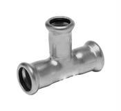 Metall- oder PVCplastikwasserleitungspipe-verbindung Ventil, plombierend lizenzfreie stockfotografie