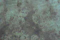 Metall oxidiert Lizenzfreies Stockbild