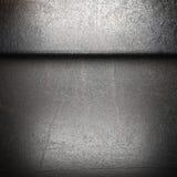 Metall på väggen vektor illustrationer