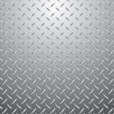 Metall plate191107 Stockfotografie