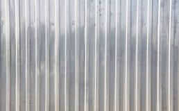 Metall profilierte Blatt lizenzfreie stockfotografie