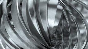 metall ringer blankt arkivfoto