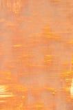 metall rostade textur Royaltyfria Bilder