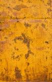 metall rostade textur Royaltyfri Bild