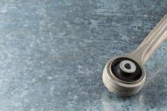 Metall samochodu narzędzia zdjęcia stock