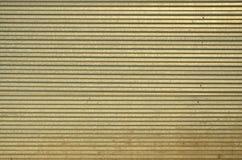 Metall täfelt Beschaffenheit stockfoto