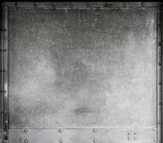 Metall tło obrazy stock