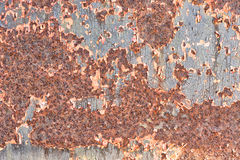Metall tło Obraz Stock