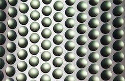 Metall texture Stock Photography