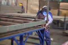 Metall warsztat Fotografia Stock