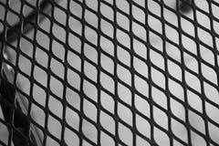 Metallabstrakt begrepp Royaltyfria Bilder