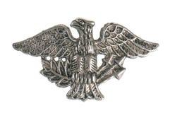 Metalladler Lizenzfreies Stockbild