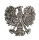 Metalladler - Militärsymbol Lizenzfreies Stockfoto