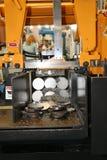 Metallarbeits Lizenzfreies Stockbild