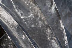 Metallauszug Lizenzfreie Stockfotos