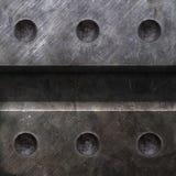 Metallbeschaffenheit stockfotos