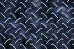 Metallbeschaffenheit vektor abbildung