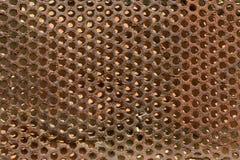 Metallbeschaffenheit Stockbilder