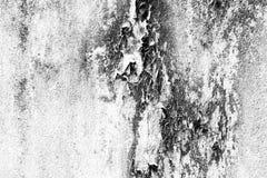 Metallbeschaffenheit mit Staubkratzern und -sprüngen Strukturiertes backgroun Stockbild