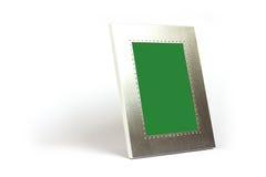 Metallbilderrahmen Lizenzfreie Stockbilder