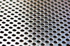 Metallblatt Stockfotografie