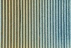 Metallblatt-Hintergrund Lizenzfreies Stockbild