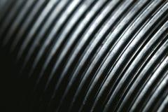 Metalldesigncirkel Royaltyfri Fotografi
