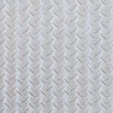 Metalldiamant-Plattenmuster Stockfotos