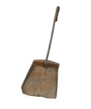 Metalldustpan Stockbilder