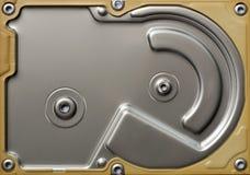 Metallform Lizenzfreies Stockfoto