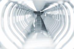 Metallfoto-Abschluss oben Lizenzfreies Stockfoto