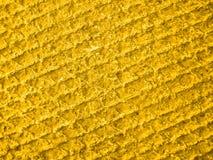 Metallfußboden Stockfoto