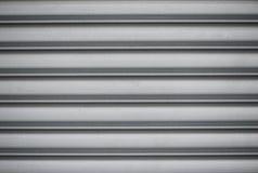 Metallgatter Lizenzfreies Stockbild
