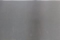 Metallgitter-Beschaffenheit stockfoto