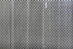 Metallgitter-Hintergrund Lizenzfreies Stockfoto