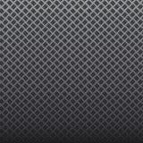 Metallhintergrund mit gestreiftem Beschaffenheitshintergrund Aluminium- und Stahlhintergrund Lizenzfreie Stockfotografie
