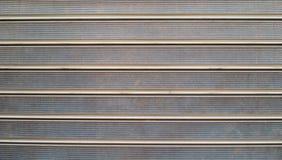 Metallhintergrundbeschaffenheit lizenzfreies stockbild