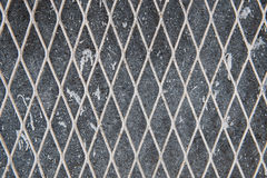 Metallic abstract background Royalty Free Stock Images