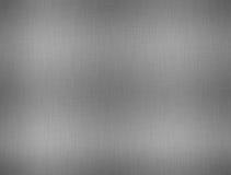 Metallic aluminium texture Stock Photo