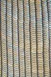 Metallic armor Royalty Free Stock Photo