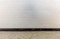Metallic Backdrop Stock Image