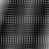 Metallic Background vector illustration