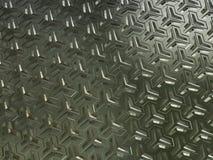 Metallic Background. Original Metallic Background in 3D Stock Image