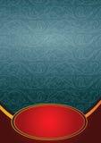 Metallic background. Seamless metallic pattern background, vector Royalty Free Stock Image