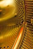 Metallic background Royalty Free Stock Photo