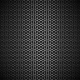 Metallic background Stock Image