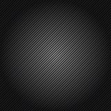 Metallic background with carbon texture Royalty Free Stock Photography