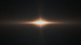 Metallic carbon texture background. 3d render Vector Illustration