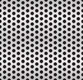 Metallic cell background (version 2) Royalty Free Stock Photos